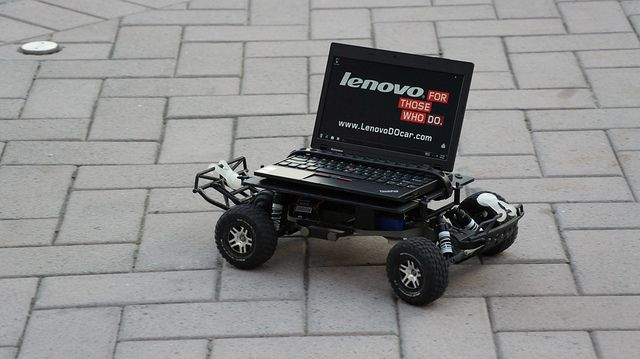 Remove Lenovo's Pre-Installed Adware Putting your Security at Risk