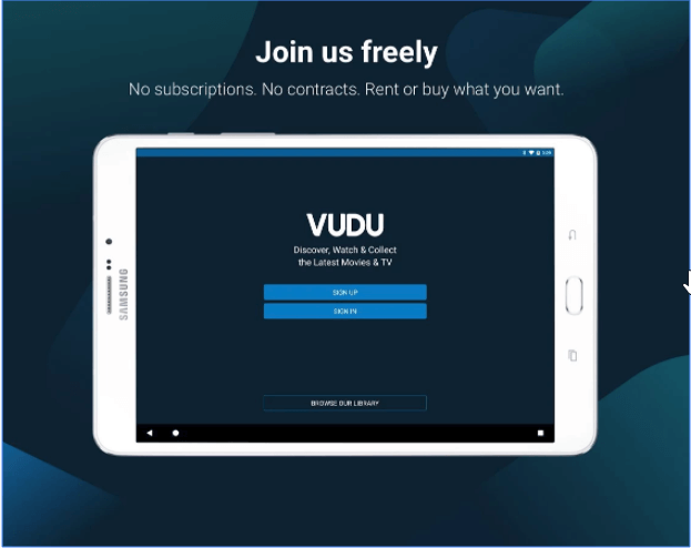 How to Watch Vudu outside US | Security Gladiators