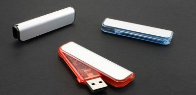 Protect USB Drives