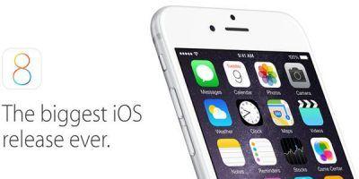 Apple iOS 8 Makes Public WiFi Dangerous a New Vulnerability Found