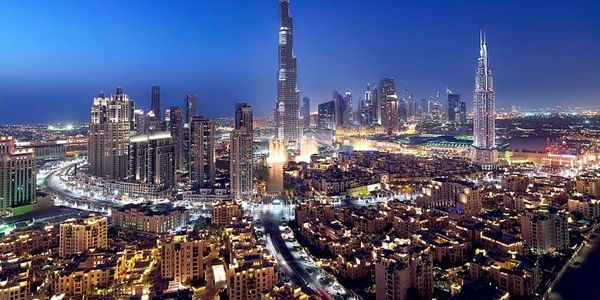Advance Cyber Shield will Guard the Smart City of Dubai