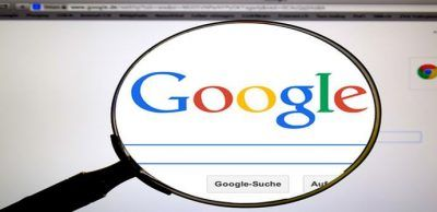 Deleting Complete Google Search History Is Now Possible