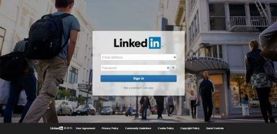 LinkedIn Security and Privacy