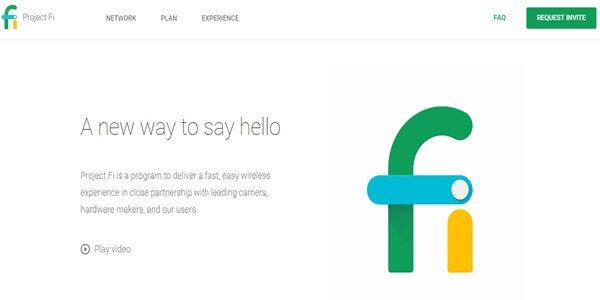 Throwing light on Project Fi: Google is going to be able to collect even more data about you