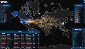 cyber threats impact