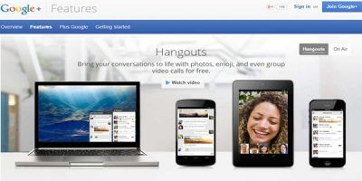 Google admits Hangouts doesn't offer you the security you thought