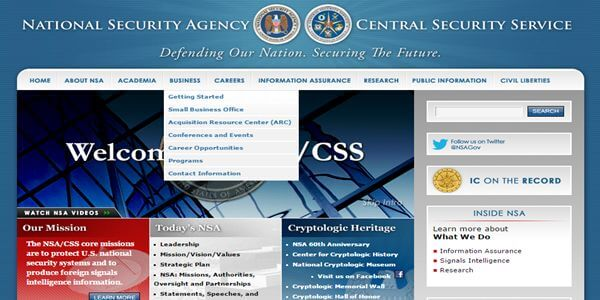 NSA planned to hijack Google and Samsung app stores