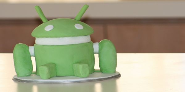Private Data of 500million Android users at risk