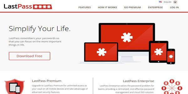 LastPass just got hacked, change you Master Password now