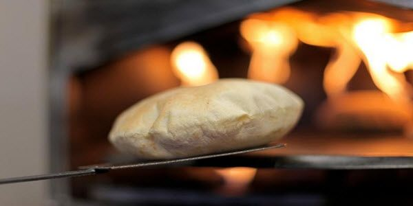 An info-stealing pita bread cooked by Israeli hackers