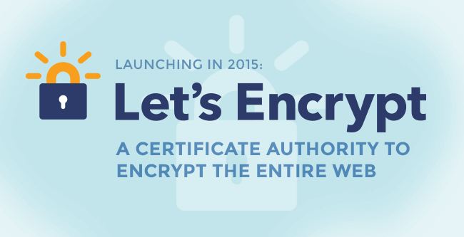 Let's Encrypt Project by EFF Releases First Free SSL / TLS Certificate