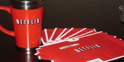 Netflix Proxy