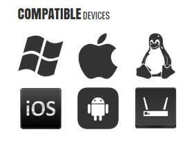 UnblockVPN Compatibility