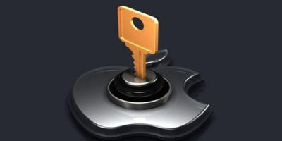 Apple security advances