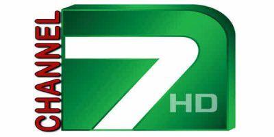 Channel 7 outside Australia