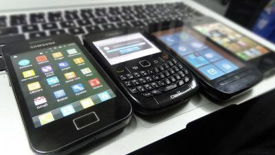which phone is more vulnerable to hackers online