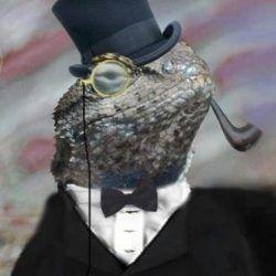 LizardStresser