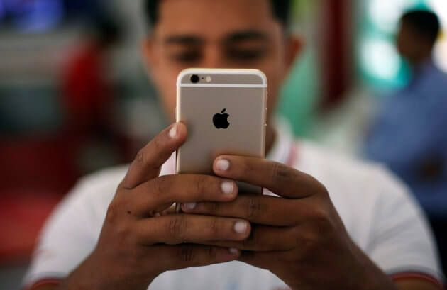 Apple Issues Patches For iOS Following Spyware Discovery