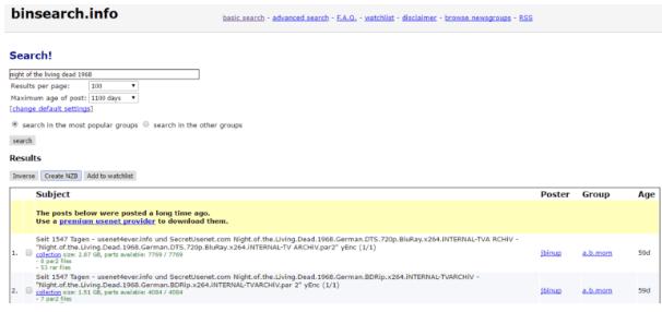 binsearch-usenet
