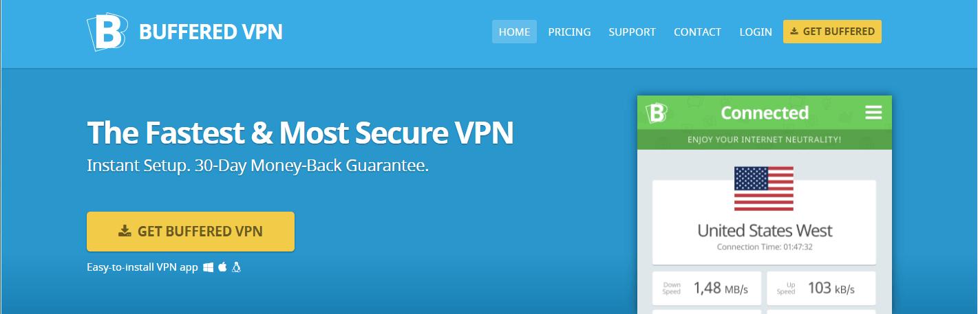 buffered-vpn-homepage