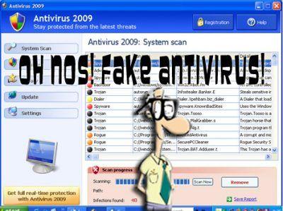 antivirus2009
