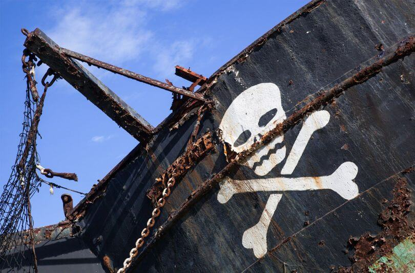 Here Is The Complete List of More Banned Piracy Sites in The UK