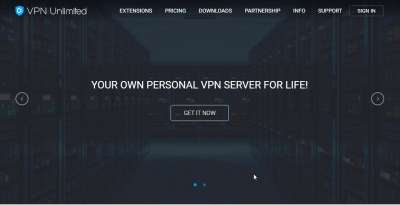 keepsolid-vpn-homepage