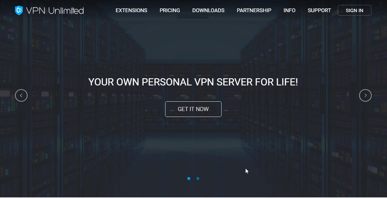 Keepsolid Vpn Review Stop Thinking And Start Reading Edition