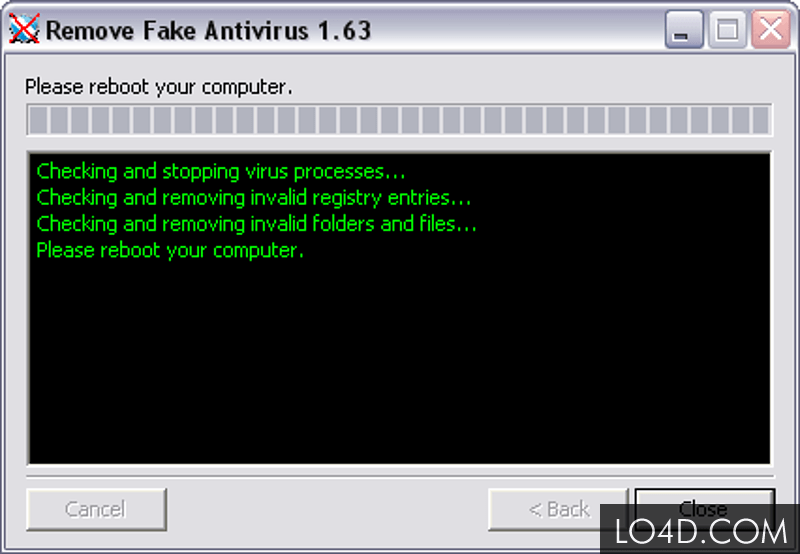 How To Stay Safe From Fake Antivirus Software Part 1