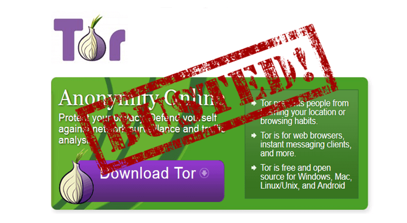 Tor Isn\u0027t As Safe As You Think. Here Is Why.