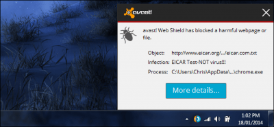 antivirus-false-positive