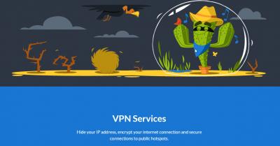 cactusvpn-homepage
