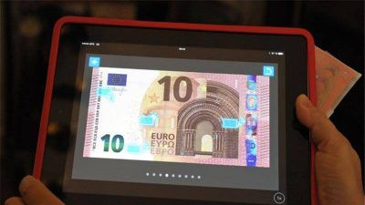 counterfeit-euros-on-tablet