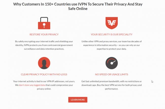 ivpn-features