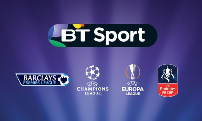 Bt Sport Home Of The Europa League Images