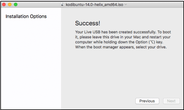 kodi-kodubuntu-mac-success