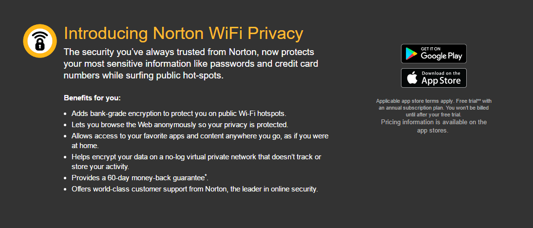 The Ultimate Norton Wifi Privacy Review You Want To Read