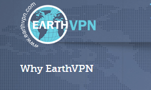 earthvpn-homepage