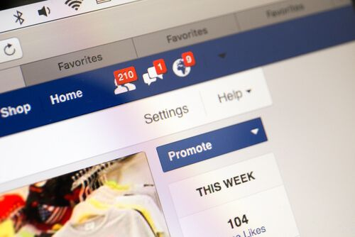 Did You Miss Facebook's Spooky Search Tool? Well, It's Back