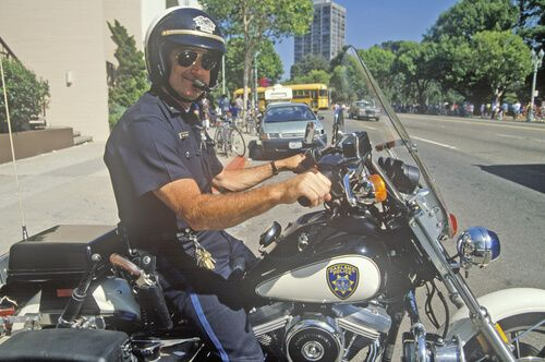oakland-police-department