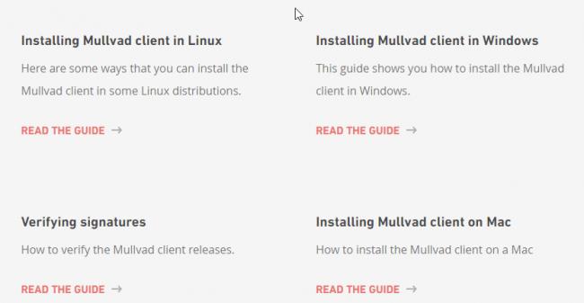 Mullvad-VPN-compatibility