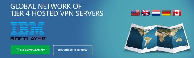 b.VPN-servers