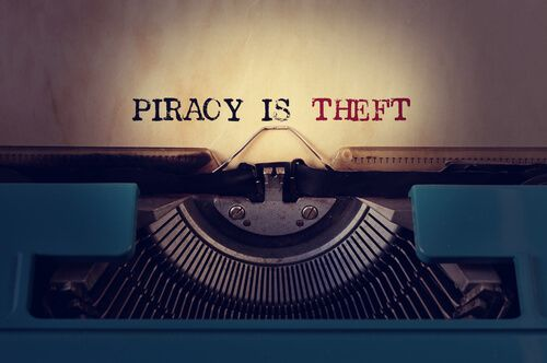 Copyright Violation Not Allowed :UK Government Onslaught vs Pirates Continues.