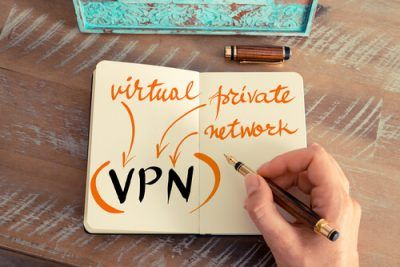 write-VPN