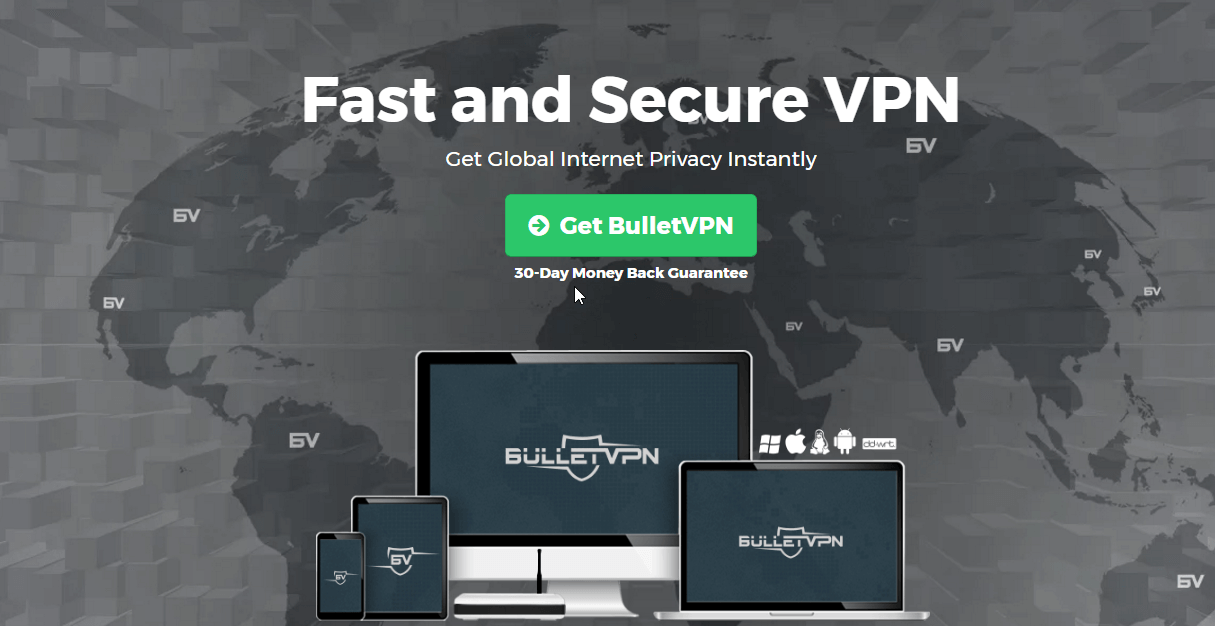 The Most Comprehensive BulletVPN Review Ever (With Pictures)