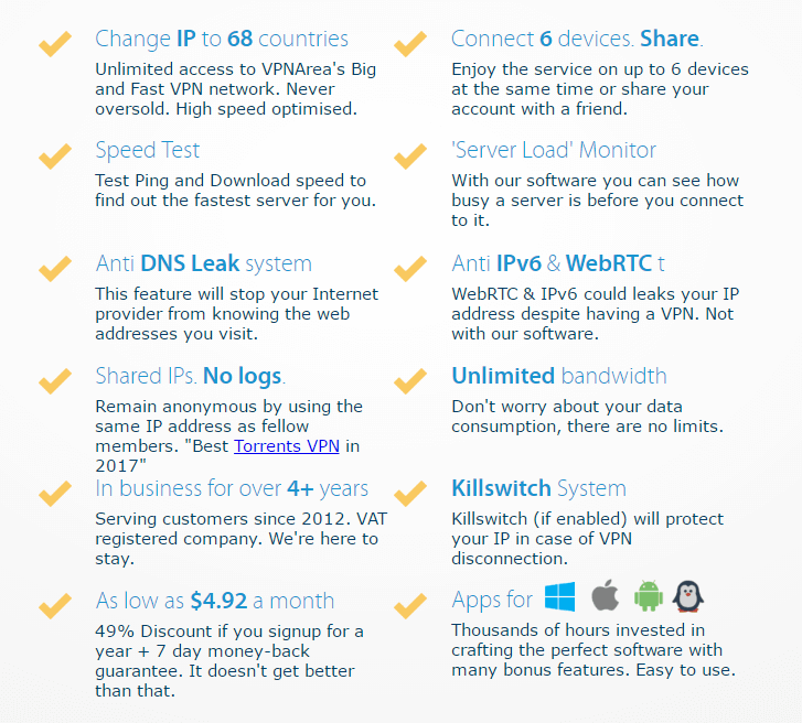 Do Not Try VPNArea Until You Read This VPNArea Review