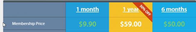 VPNArea-price
