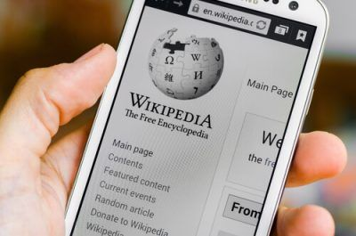 Wikipedia-content-objectionable