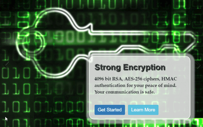 TorVPN-encryption