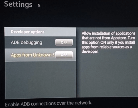 How to Install A VPN on Amazon Fire TV Stick (With Screenshots)